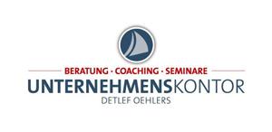 Unternehmenskontor Detlef Oehlers